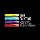 GMR Painting Ltd.'s logo