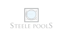 Steele Pools's logo