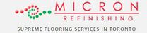 Micron Refinish Solutions Inc.'s logo