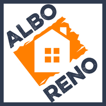 ALBO Renovations's logo