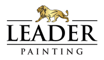 Leader Painting's logo