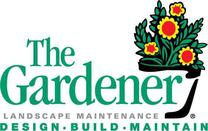 The Gardener Landscaping   Burlington 's logo
