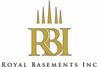 Royal Basements Inc. 's logo