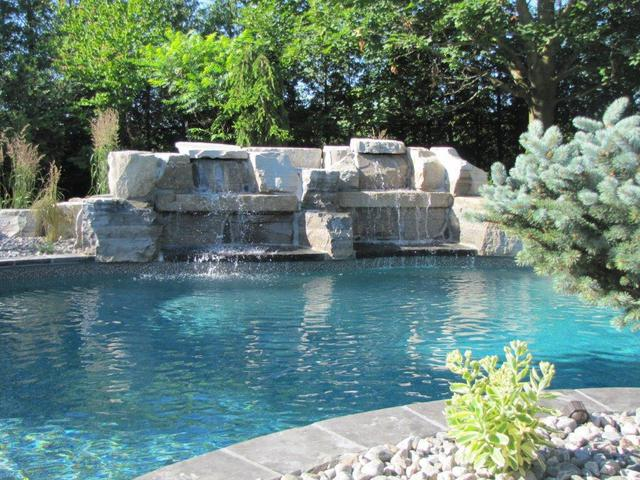 Glen echo landscaping and garden centre in caledon homestars for Garden centre pool in wharfedale