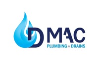 D-MAC PLUMBING&DRAINS's logo