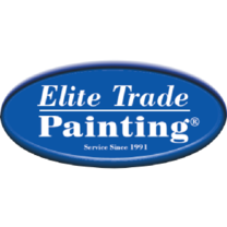 Elite Trade Painting's logo