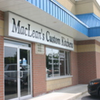 MacLeans Custom Kitchens's logo