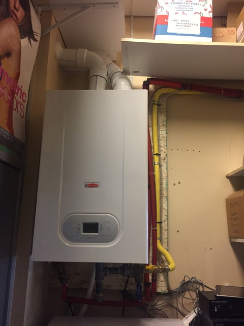 Omega Heating Amp Air Inc Heating Amp Air Conditioning In
