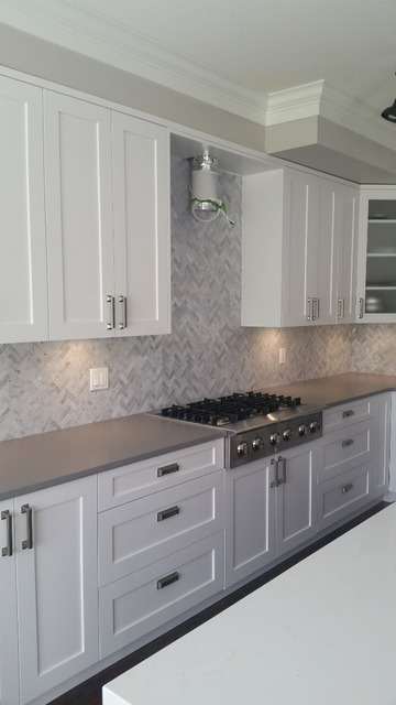 Review of a wes tile kitchen planning renovation in for Renovation review