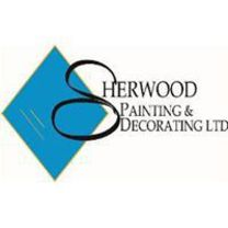 Sherwood Painting & Decorating's logo