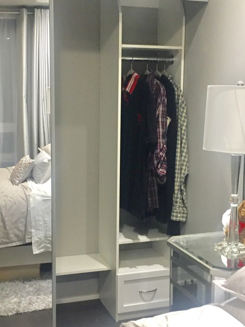 I Highly Recommend Georgia Peach Closets And Think That Your Search Stops  Here. Enjoy Your New Closets From Hercules At Georgia Peach   I Sure Do!!!