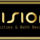 Vision Vanities & Home Decor's logo