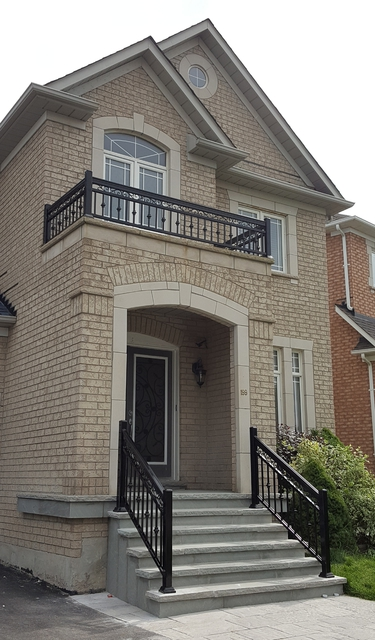 Review Of Gta Railings Railings In Richmond Hill Homestars
