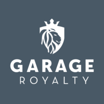 Garage Royalty's logo