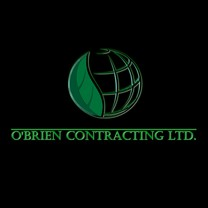O'Brien Contracting Ltd 's logo