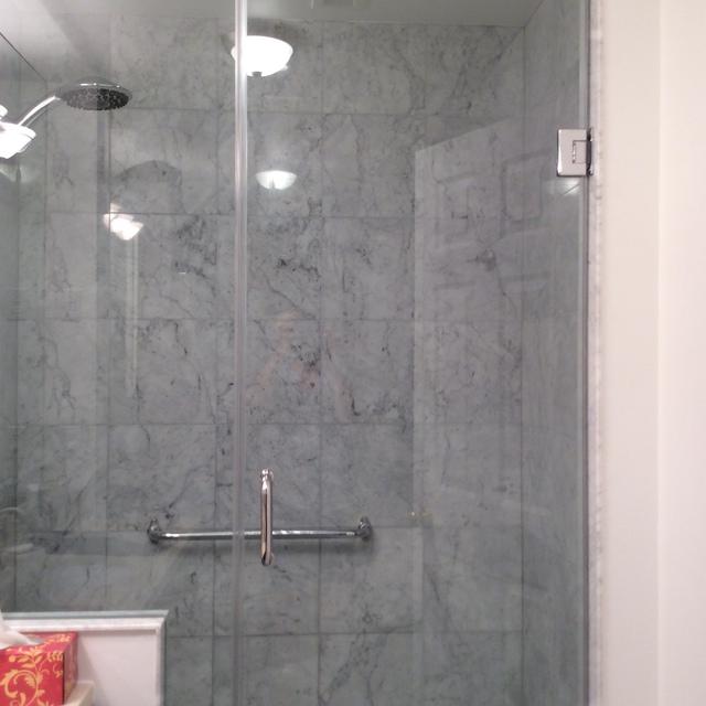 Doors More Frameless Shower Railing Ltd HomeStars