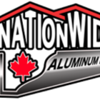 Nation Wide Aluminum's logo