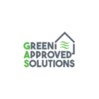 Green Approved Solutions   Heating And Cooling's logo
