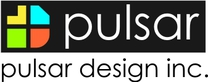 Pulsar Design Inc.'s logo