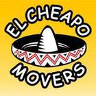 El Cheapo Movers Ltd.'s logo