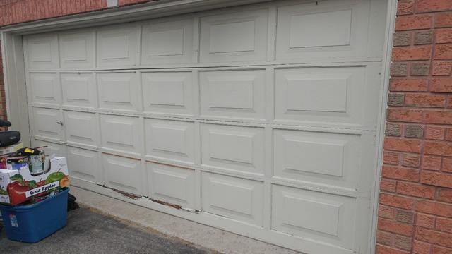 Roly S Garage Doors And Openers In Barrie Homestars