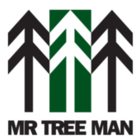Mr Tree Man's logo