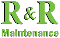 R & R Maintenance's logo