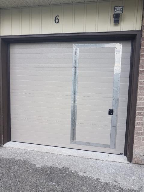 Garage Door Geeks Garage Doors Amp Hardware In Old Toronto