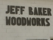 Jeff Baker Wood Works's logo