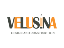 Velusina Design And Construction's logo