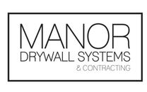 Manor Drywall Systems & Contracting's logo