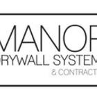 Manor Drywall Systems & Contracting 's logo
