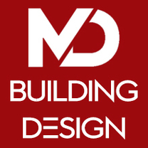 Md Building Design's logo