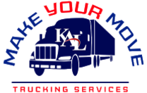 Kal Make Your Move's logo