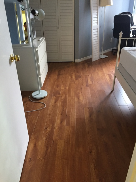 Review of fv renovations bathroom renovation in toronto for Renovation review