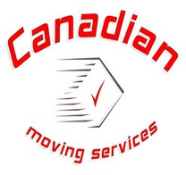 Canadian Moving Services's logo