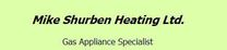 Mike Shurben Heating Ltd.'s logo