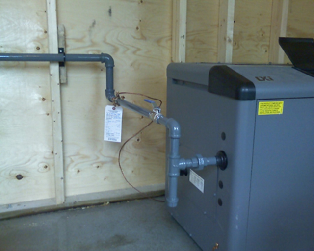 Natural Gas Installation Ottawa