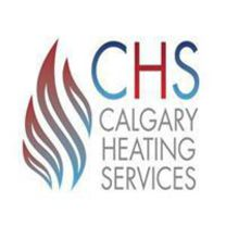 Calgary Heating Services's logo