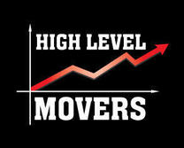 High Level Movers's Logo