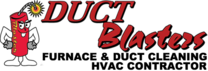 Duct Blasters's logo