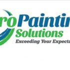 Pro Painting Solutions Inc's logo