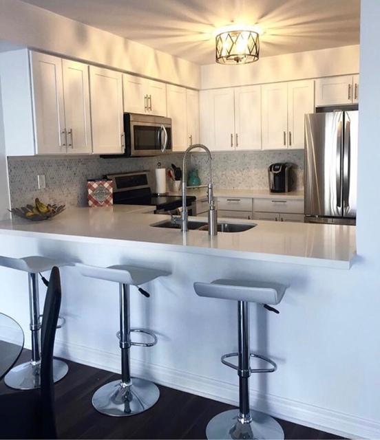 Kitchen Planning & Renovation In