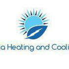 Oria Heating And Cooling's logo