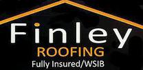 FINLEY ROOFING's logo