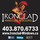 Ironclad Windows & Doors Inc.'s logo