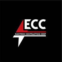 Electron Contracting Corp.'s logo