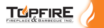 Topfire Fireplace & Barbecue's logo