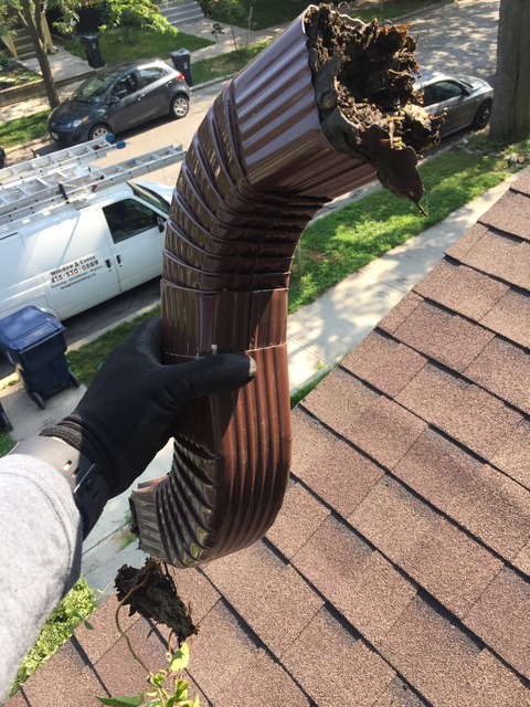 Magic Monkey Inc Gutters Amp Eavestroughs In Toronto