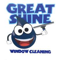 Great Shine Window Cleaning's logo